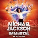 Cirque Du Soleil . Michael Jackson The Immortal World Tour